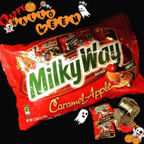 Milky Way ☻Caramel Apple☺︎{期間限定