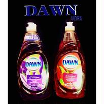 DAWN Dishwahing Liquid