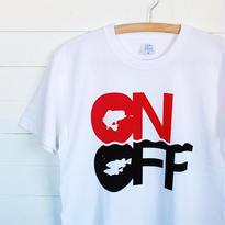 ninna ON/OFF  H.W T-Shirts