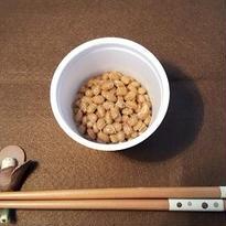 納豆(小粒・40g×3個パック)