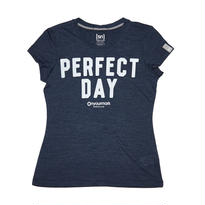 PERFECT DAY (WOMENS / Navy)