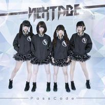 1stシングル「Nextage」