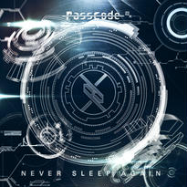 3rdシングル「Never Sleep Again」