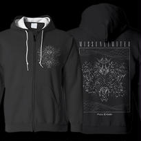 【オンライン限定】MISS UNLIMITED ZIP HOODIE