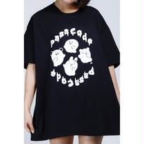 【オンライン限定】PassCode×ますださえこ コラボTシャツ