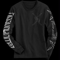 【オンライン限定】LONG SLEEVE SHIRT ver:2