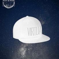 【オンライン限定】V//CAP(WHITE)
