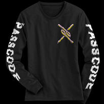 【オンライン限定】LONG SLEEVE SHIRT ver:1