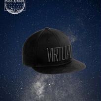 【オンライン限定】V//CAP(BLACK)