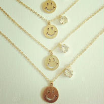 smile♡necklace