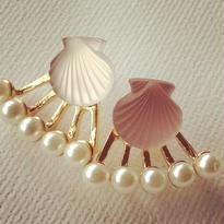 2way Vintage Shell