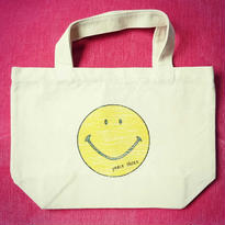 peace shore♡smile bag