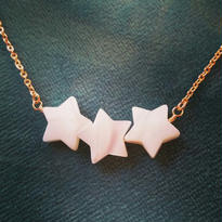 shell☆☆☆star's necklace