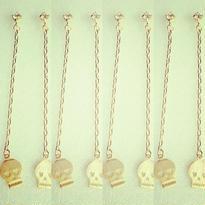 swing. skull