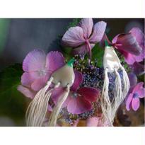 【Plants earrings】ピアス [PEKI!RARIGON]