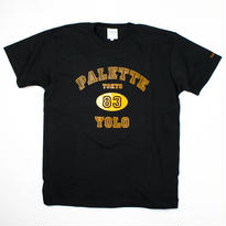 Palette TOKYO:COLLEGE TEE for CHOOSE by ENDO Limited