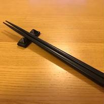 スタッズ仕様の箸置き(2個セット)