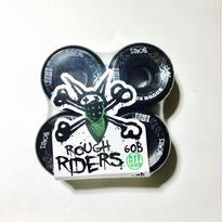 BONES / ATF  ROUGH RIDERS BLACK