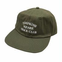 QUARTERSNACKS / TRACK CLUB CAP