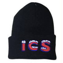 IRON CLAW / ICY BEANIES