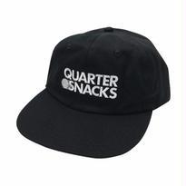 QUARTERSNACKS / JOURNALIST CAP