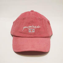 YARDSALE PINK COMMONWEALTH CAP