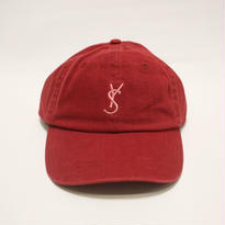 YARDSALE YS RED CAP