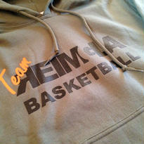 Team-REIMGLA Parka(Khaki)