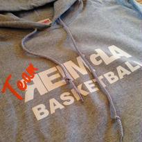 Team-REIMGLA Parka(Gray)
