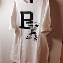 BLAX Traibal T-Shirts White
