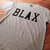 BLAX LOGO T-Shirts