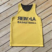 REIMGLA Reversible(Black/Gold)