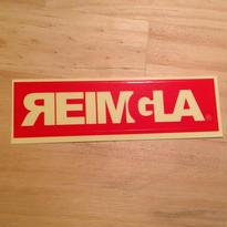REIMGLA ステッカー