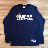 Team-REIMGLA Long-Tshirts(Black)