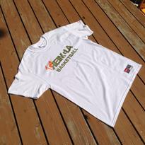 Team-REIMGLA T-shirts White