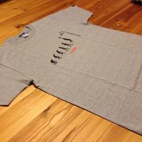 Shinka T-Shirts