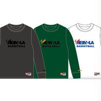 Team-REIMGLA Long T-shirts(AutumnPack)