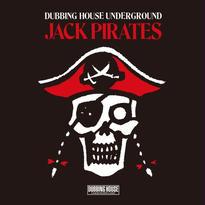 JACK PIRATES / CD-R / Yousuke Nakano / Dubbing House underground