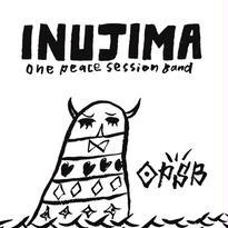 INUJIMA 7インチレコード / vinyl