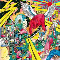 OPSB / Slum Jazz Punk (incl. Yabe Tadashi Remix) / vinyl