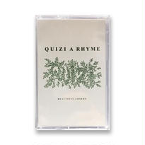 QUIZI A RHYME / BEAUTIFUL LOSERS [TAPE]  / LIBRARY RECORDS