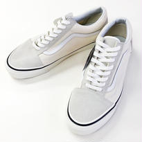 VANS  Anaheim Factory Collection OldSkool 36DX CLASSICWHITE バンズ オールドスクール アナハイム