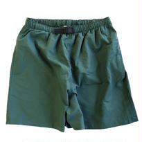 COBRA CAPS / Microfiber All Purpose Shorts DKGreen コブラキャップス ショーツ ショートパンツ