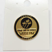 PINS  Pima Air & Space Museum ピンズ アリゾナ
