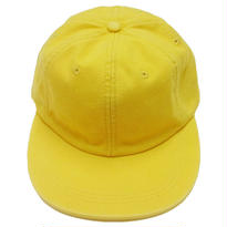 ALTERNATIVE オルタナティブ / BRUSHED TWILL CAP  BEESWAX キャップ