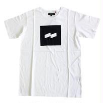 BANKS / FLAG TEE OFF WHITE バンクス Tシャツ