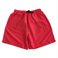 COBRA CAPS / Microfiber All Purpose Shorts RED コブラキャップス バギーショーツ 水陸両用