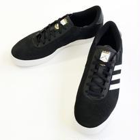 Adidas Skateboarding / GONZ PROS BLACK アディダス マークゴンザレス