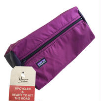 PATAGONIA (パタゴニア)/ STANDING POUCH SMALL PURPLE ポーチ