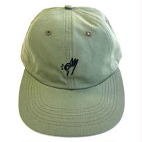 ONLY NY / OK Polo Hat Olive オンリーニューヨーク キャップ